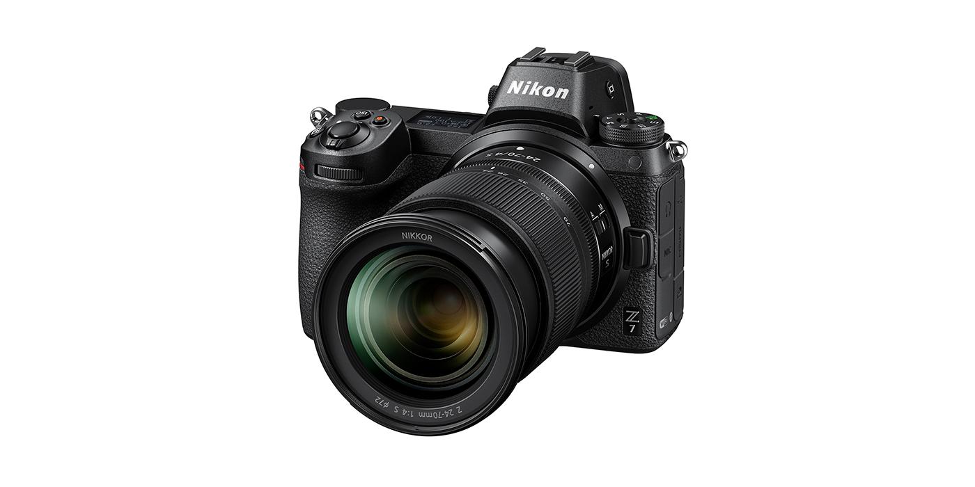 Nikon Z 7/Z 6