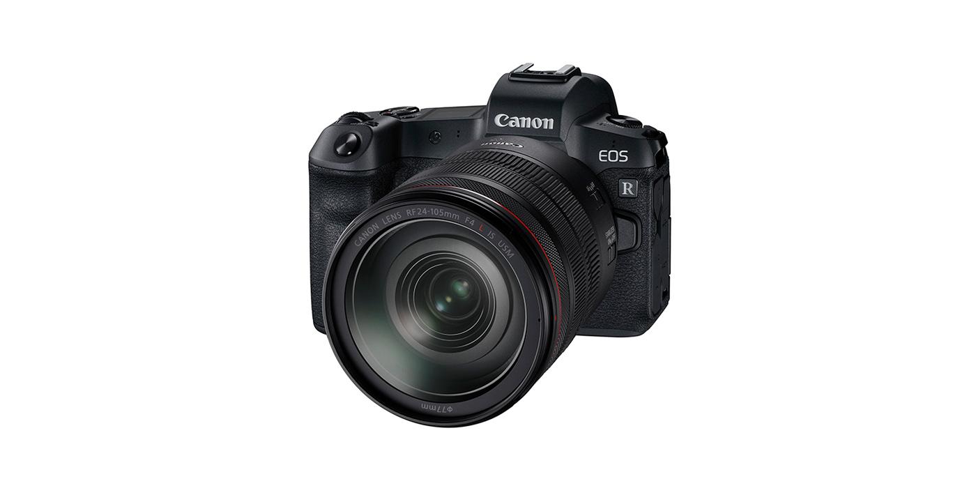 Canon「EOS R システム」