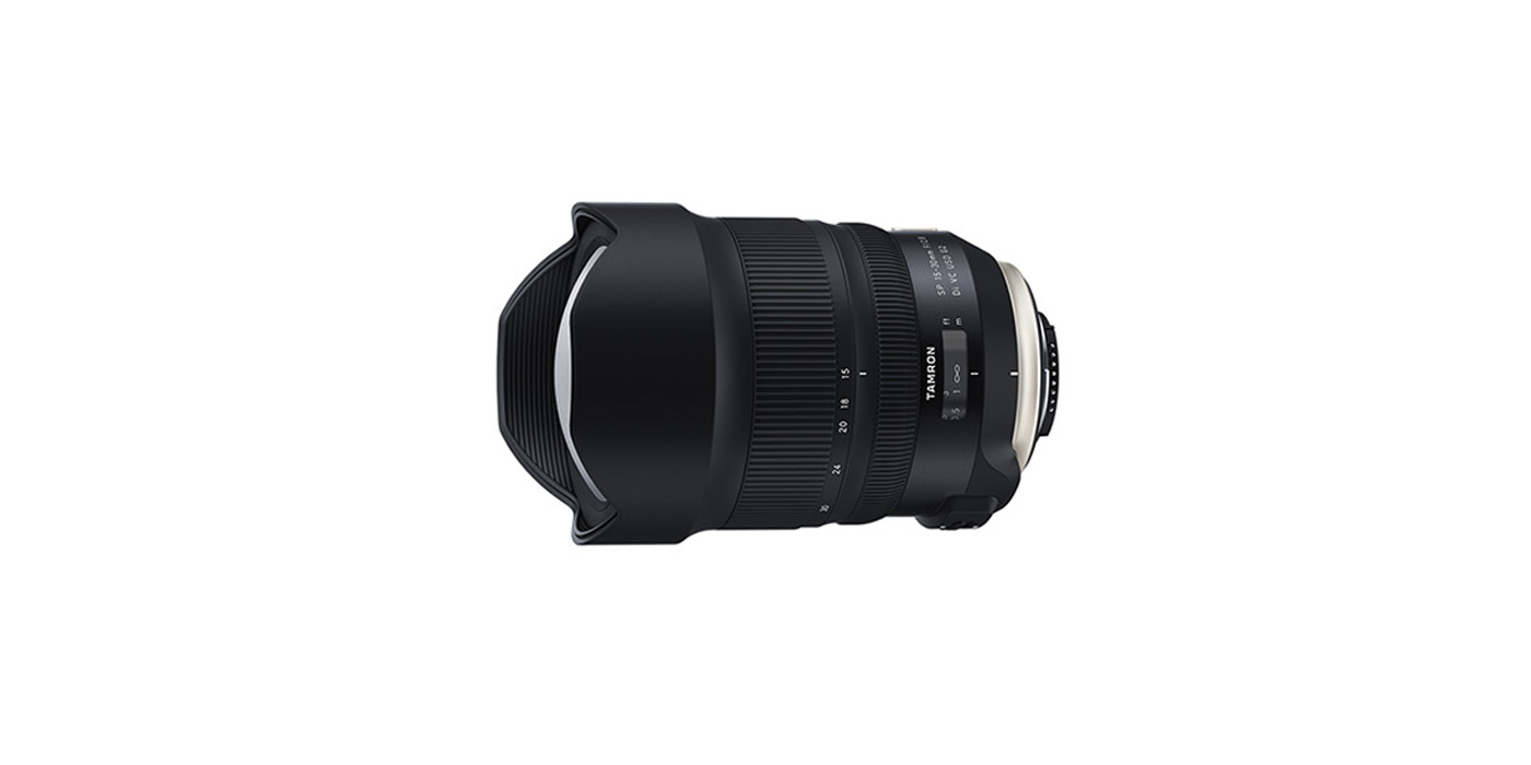 TAMRON「SP 15-30mm F/2.8 Di VC USD G2(Model A041)」