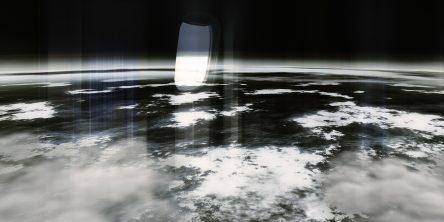 渡邊英弘「Shades of Time」展〈 DESIGNWORKS GINZA meets ARTS vol.1 〉