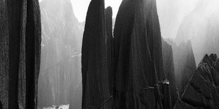 ヨン・アーウィン・シュタヘリ写真展「SAND&SALT」