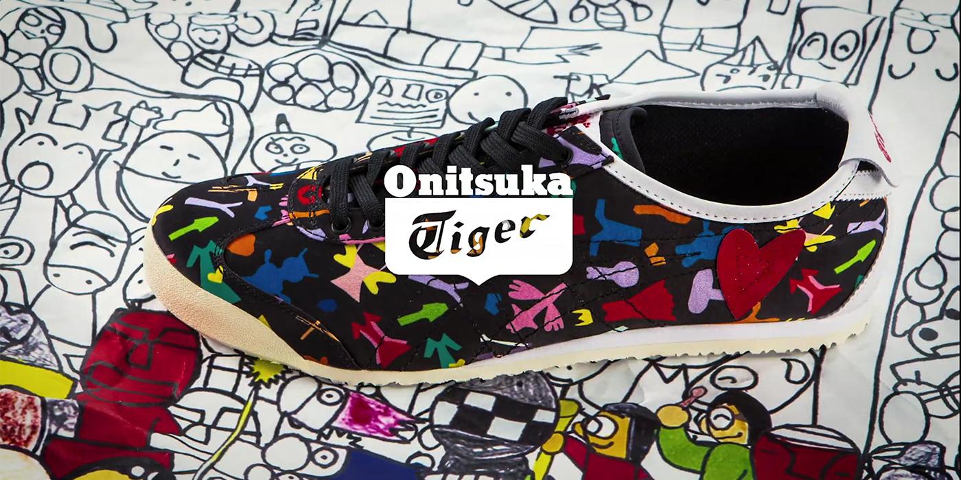 Onitsuka Tiger | MEXICO 66 KANTA & KAEDE