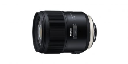 TAMRON SP35mm F/1.4 Di US D Model F045