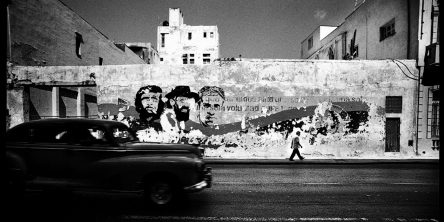 Bertrand Fevre 写真展「My Spirits - JAZZ & CUBA -」