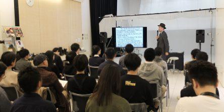 イベントレポート:「ハッセルブラッド・ジャパン ローカルアンバサダー 長山一樹氏による中判デジタルカメラH6D講座」