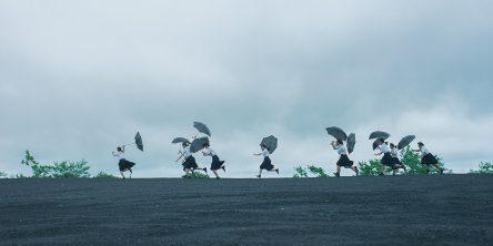 横浪修 新作展「ASSEMBLY Ⅲ」