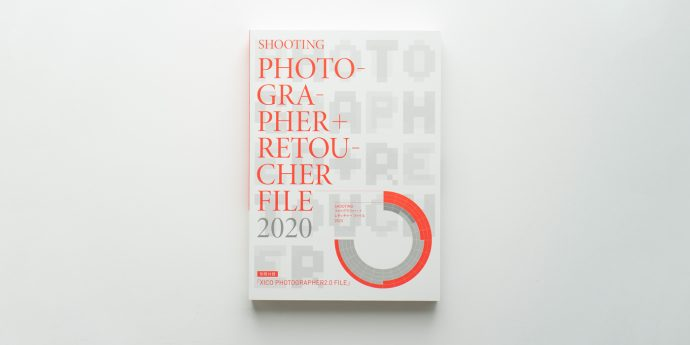 SHOOTING PHOTOGRAPHER + 