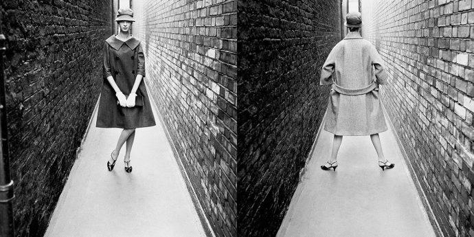 気品ある流麗なファッション写真で世界を魅了 ノーマン・パーキンソン