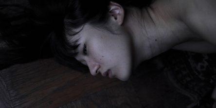 笠井爾示写真展「羊水にみる光」