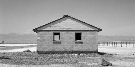 ウィリアム・ワイリー写真展「Structures and Space」
