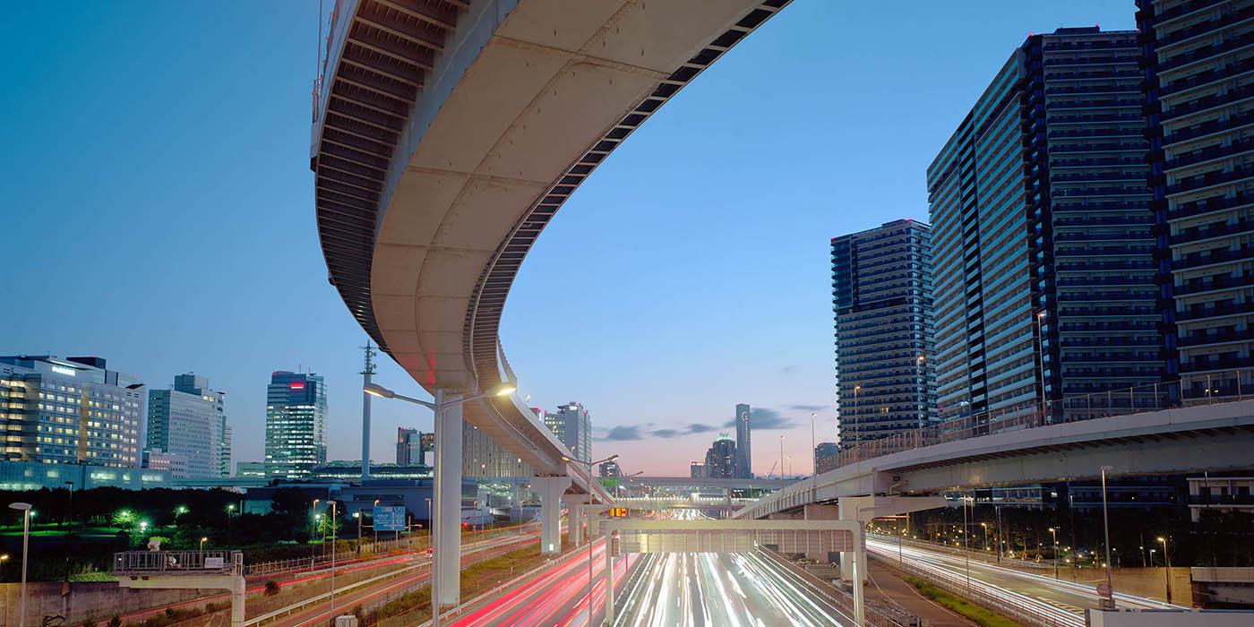 嘉茂雅之写真展「令和元年東京」