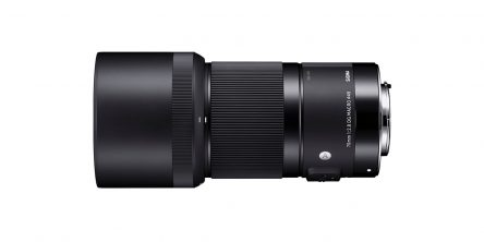 SIGMA「70mm F2.8 DG MACRO | Art」