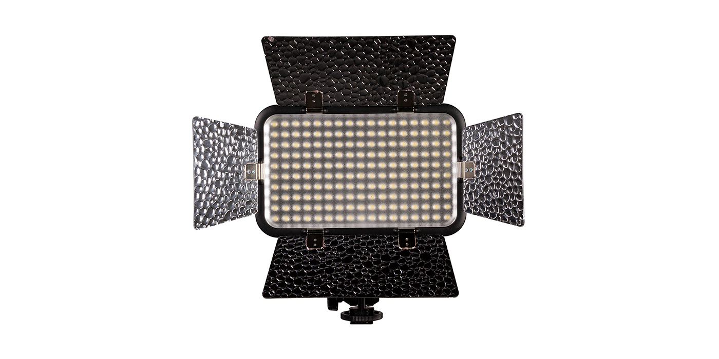 GODOX_LED170II_top