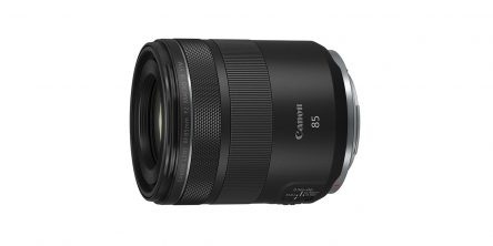 Canon「RF85mm F2 MACRO IS STM」