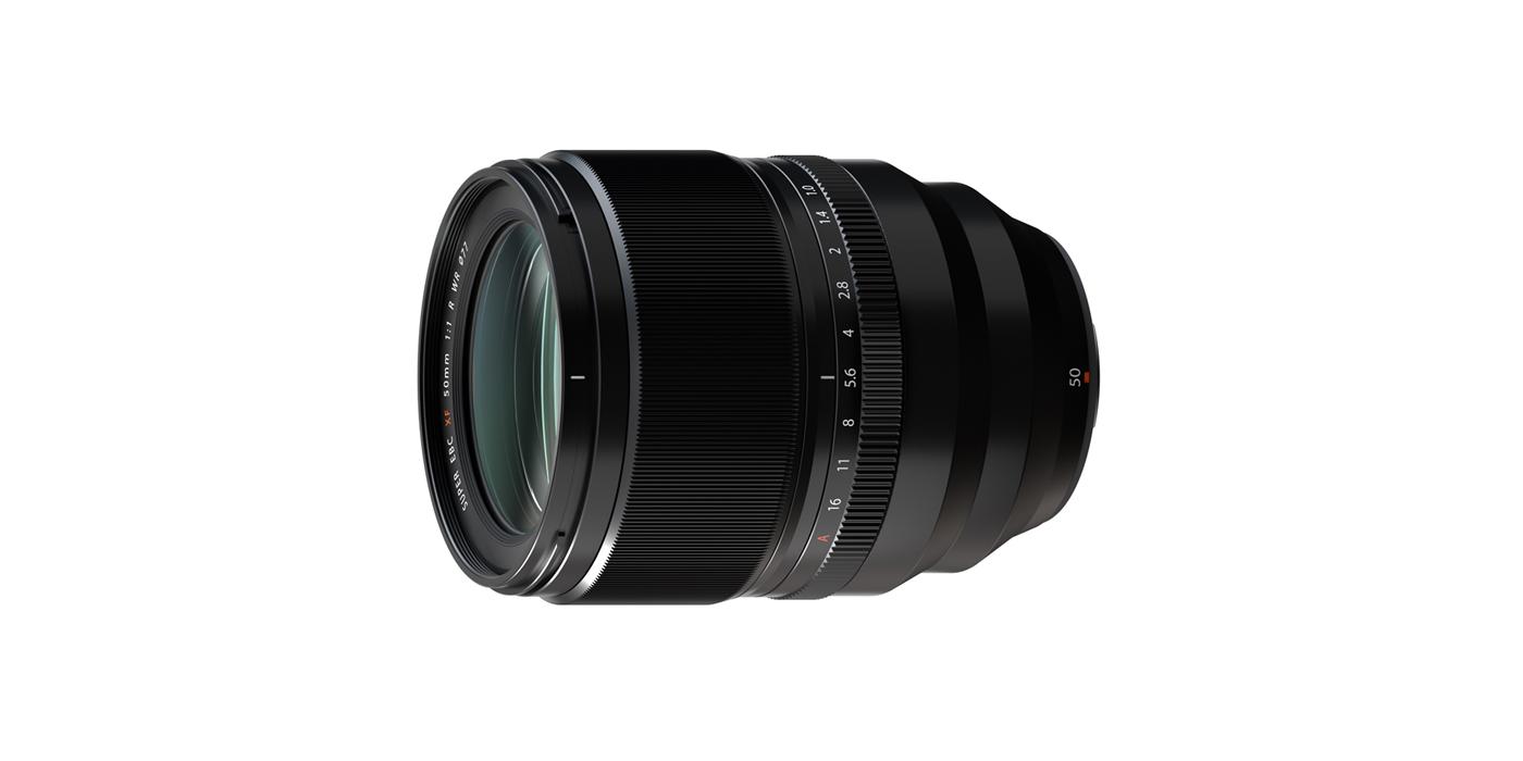 XF50mmF1.0_top