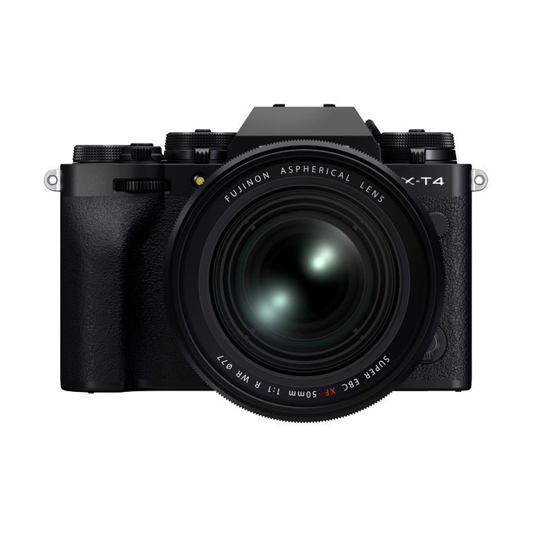 XF50mmF1_0_T4Front