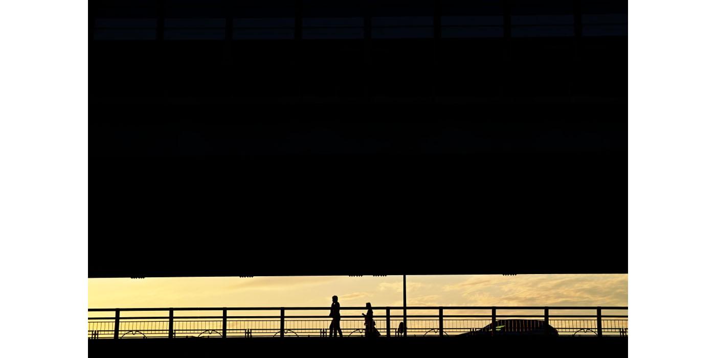 Sudi 写真展「INBETWEEN〜The prologue」