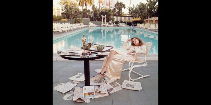 テリー・オニール 追悼写真展 「Terry O'Neill : Every Picture Tells a Story」