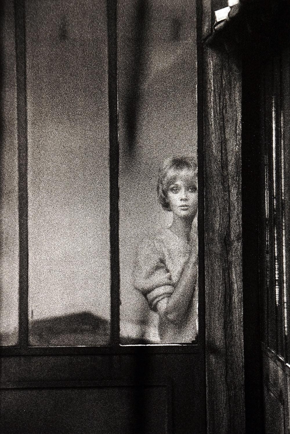Ina, Paris 1959