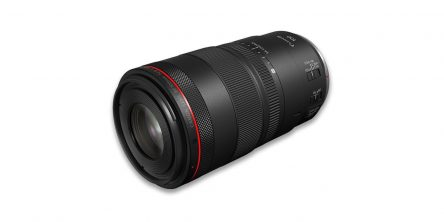 Canon「RF100mm F2.8 L MACRO IS USM」
