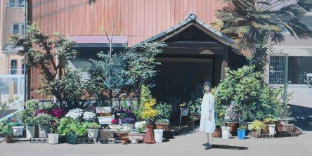 八太栄里 個展「風景の採集」
