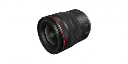 Canon「RF14-35mm F4 L IS USM」