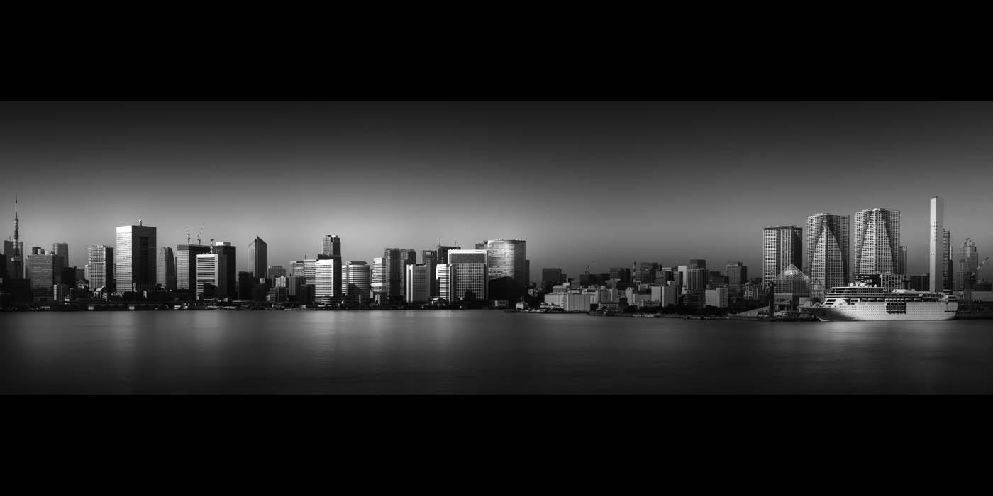 アキラ・タカウエ作品展「Theoretical Urban-Visionology